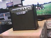 LINE 6 Electric Guitar Amp III 15